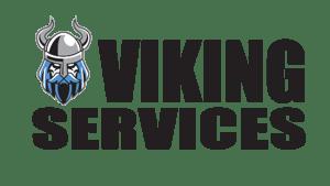 Viking Services logo